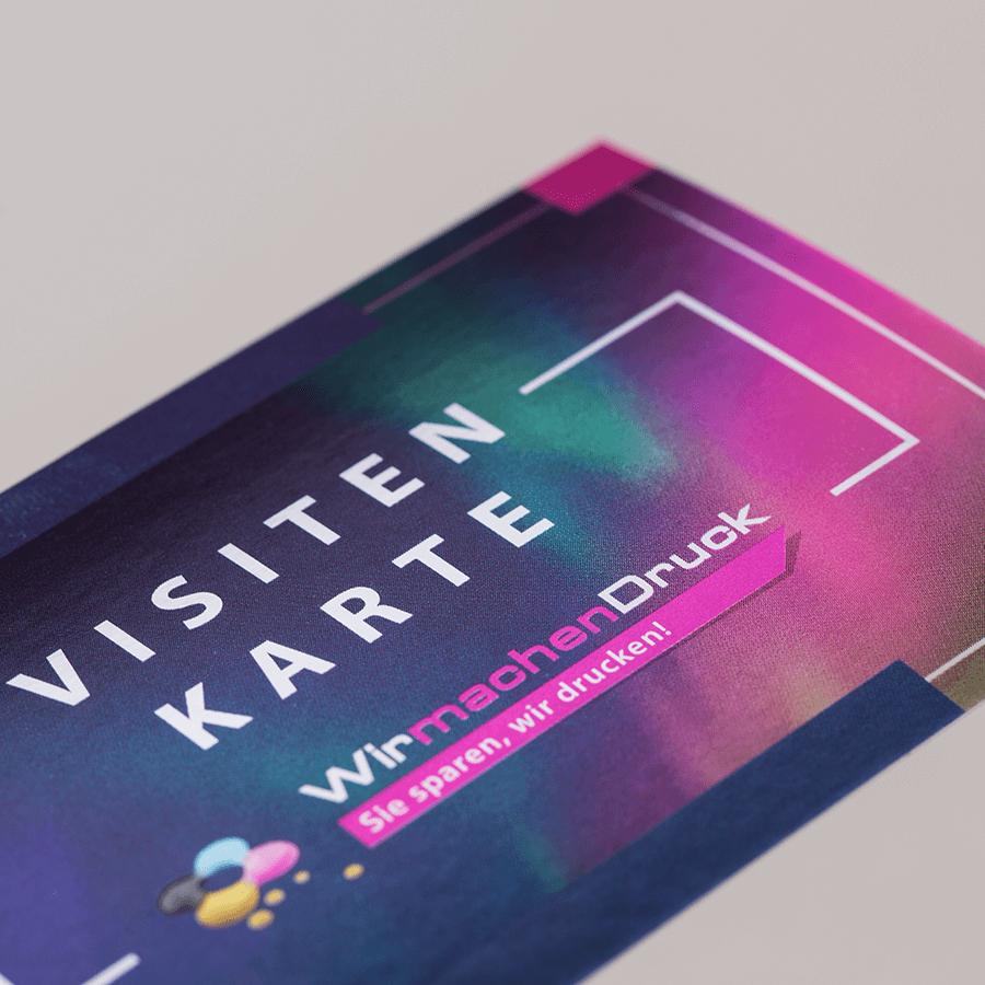 Visitenkarten Günstig Drucken Visitenkarten Online Drucken