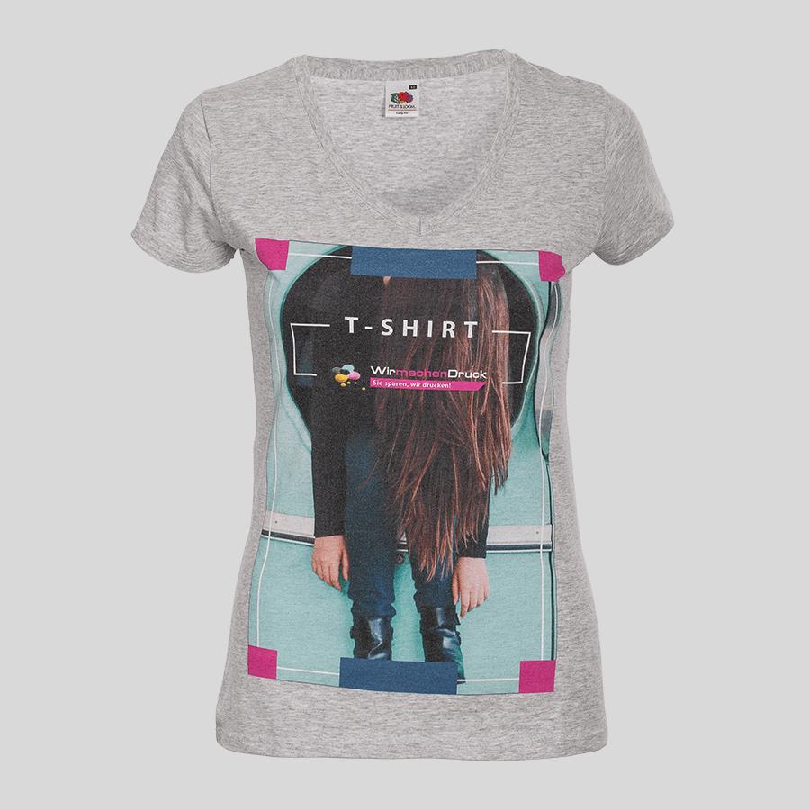 meet 54cd8 215ae Jetzt T-Shirt günstig online bedrucken | WIRmachenDRUCK.de