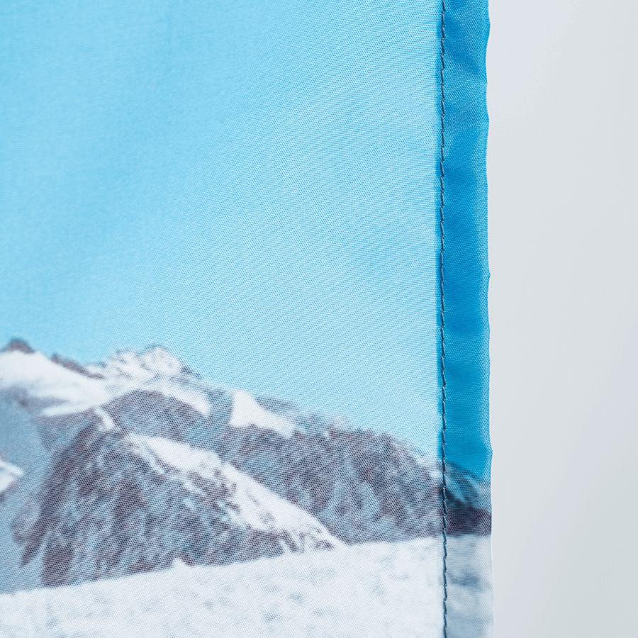 snowflags g nstig online bedrucken lassen. Black Bedroom Furniture Sets. Home Design Ideas