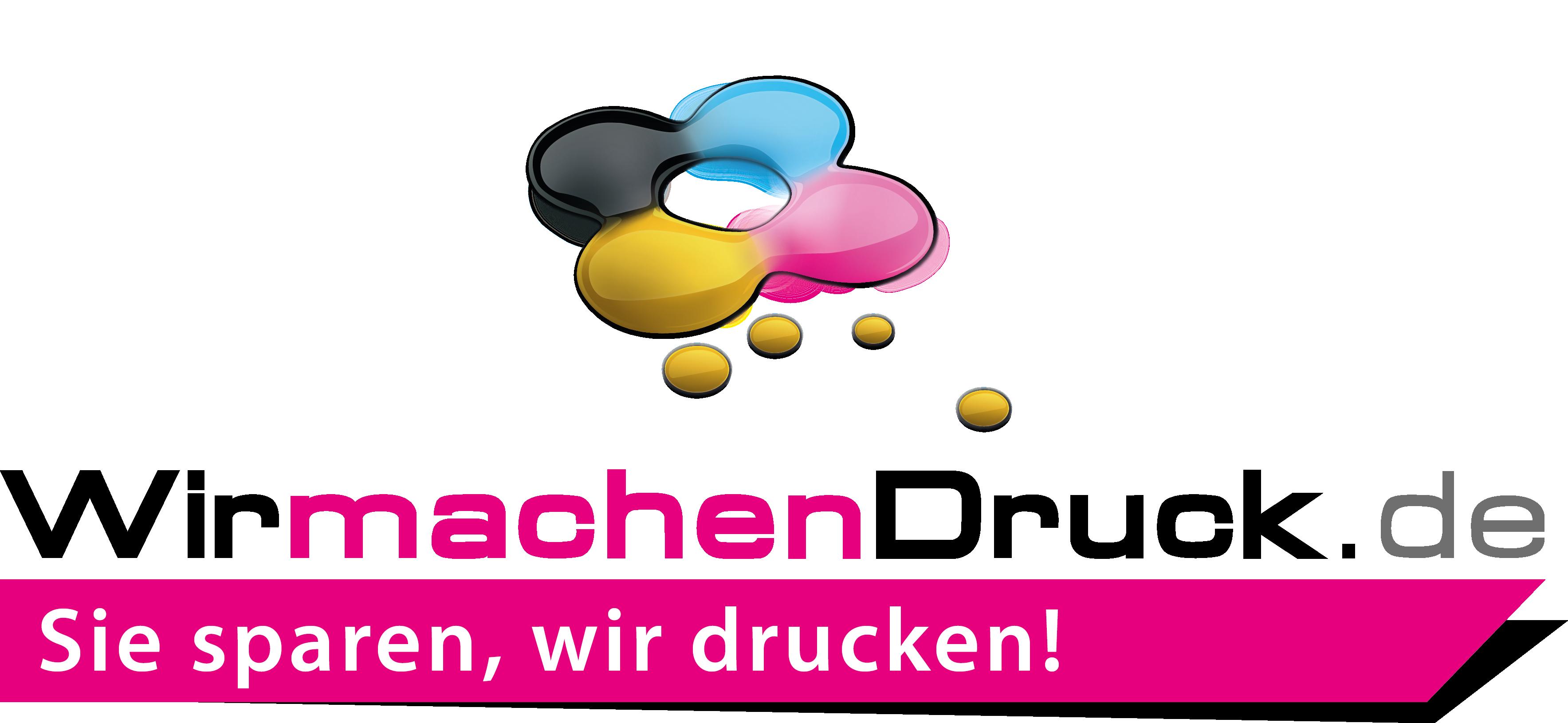 Broschüren drucken (Drahtheftung) | WIRmachenDRUCK.de