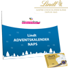Lindt Naps Adventskalender - Warengruppen Icon