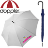 Automatik Partner-Stockschirm (doppler)  - Icon Warengruppe