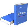 Bücher mit Hardcover - Icon Warengruppe