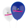 Luftballons<br>Crystal - Icon Warengruppe
