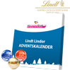 Lindt Lindor Adventskalender  - Warengruppen Icon