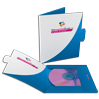 Mappe als CD-Verpackung - Icon Warengruppe