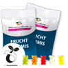 Fruchtgummi in kompostierbaren Tütchen  - Warengruppen Icon