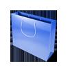 Papiertasche Papiertüte Papiertragetasche Shoppingtasche Einkaufstasche bedruckt