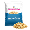 Erdnüsse - Warengruppen Icon