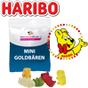 HARIBO Mini-Goldbären - Warengruppen Icon