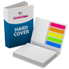 Hardcover-Haftset - Warengruppen Icon