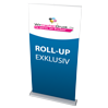 Exklusiv-Rollup 85x200 cm - Icon Warengruppe