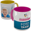 Fototassen&<br> Kaffeebecher - Icon Warengruppe