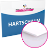 Hartschaumplatte - Warengruppen Icon