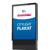 City-Light-Poster  - Warengruppen Icon