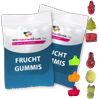 Gummibärchen & Fruchtgummis - Icon Warengruppe