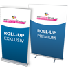Roll-Up Displays - Warengruppen Icon