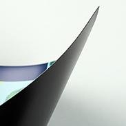 Magnetfolie Digitaldruck Werbemagnetfolie Automagnetfolie individueller druck