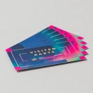 Visitenkarten Mit Sonderfarben Drucken Wirmachendruck De