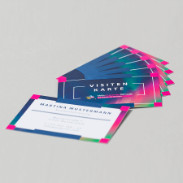 Visitenkarten Mit Uv Lack Bestellen Wirmachendruck De
