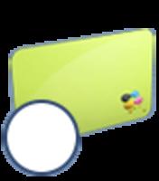 Chipkarte Sle5542 4 0 Farbig Bedruckt Auf Weißem Hintergrund