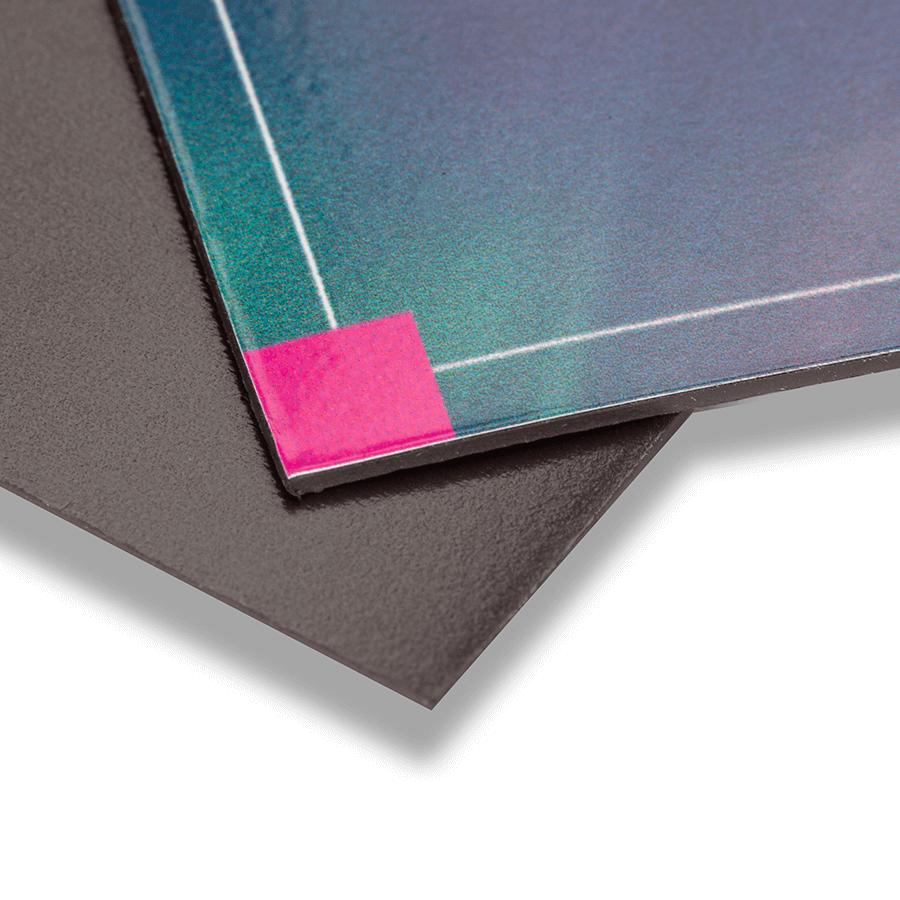 Visitenkarten 85 X 55 Mm 4 0 Einseitig Farbig Bedruckt