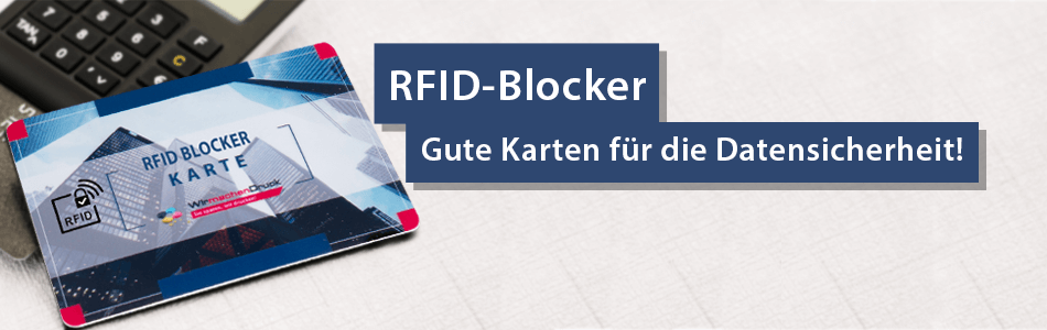 Rfid Blocker Selber Machen
