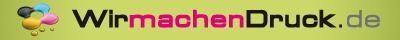 Unser Online-Druckpartner WIRmachenDRUCK.de